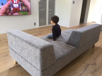 sofa PIVO