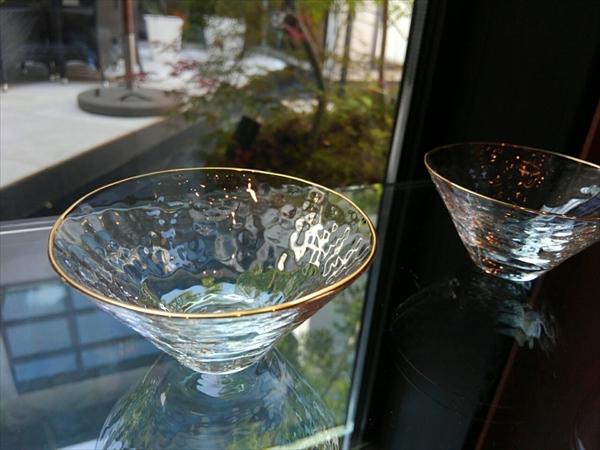 酒グラス・お猪口・徳利(トックリ)