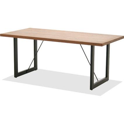 ナガノインテリアダイニングテーブル