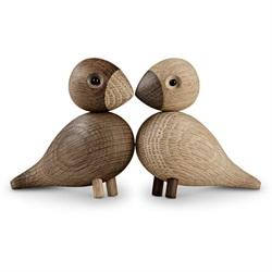 Kay Bojesen Denmark(カイ・ボイスン デンマーク)「Lovebirds(ラブバード)」