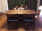 ローダイニングテーブル