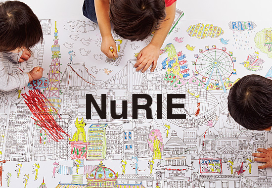 NuRIE(ヌーリエ)